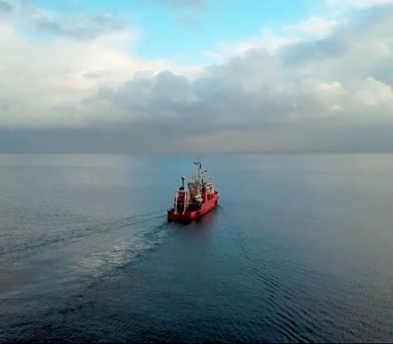 Baltic Pipe: Gaz-System bada dno Bałtyku