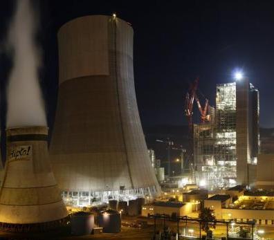 Jak przebiega budowa bloku 910 MW w Jaworznie?