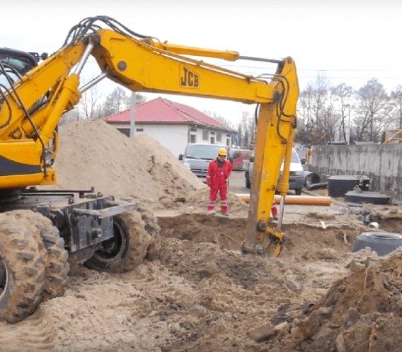 Modernizacja oczyszczalni ścieków w Lubartowie