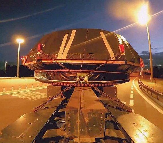 Brenner Base Tunnel: maszyny TBM gotowe do pracy