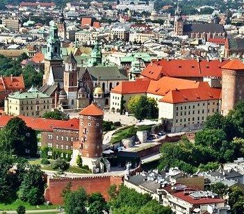 Kraków: po co budować metro i czwartą obwodnicę?