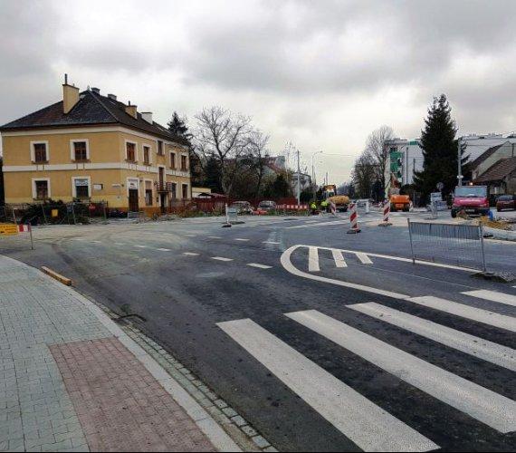 Kraków: budowa tunelu w ul. Rydla opóźniona