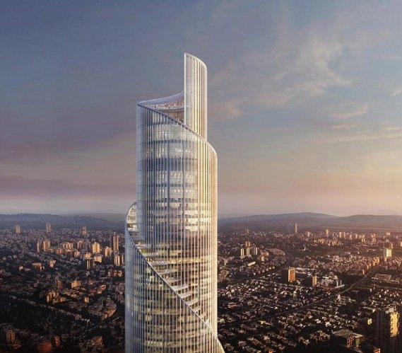 Najwyższy budynek w Izraelu: jak będzie wyglądał?