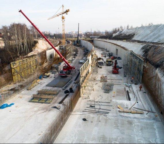 """IV Konferencja """"Budownictwo Podziemne"""" już za dwa tygodnie!"""