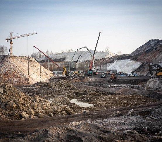Rozpoczyna się budowa tuneli pod krakowską arterią