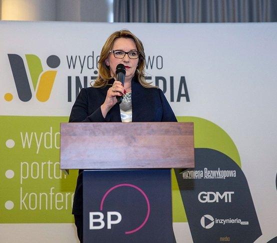 """Wideorelacja z IV Konferencji """"Budownictwo Podziemne"""""""