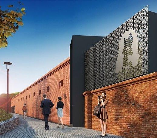 Gdańsk: kto zbuduje podziemne planetarium?