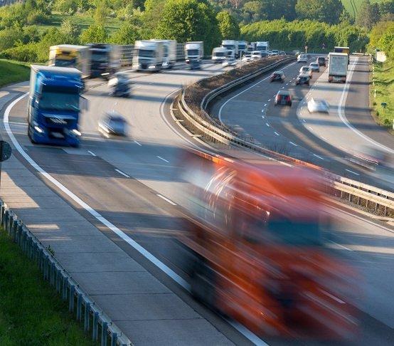 Ekologiczna autostrada – prąd zamiast diesla