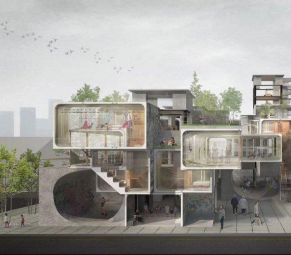 Mieszkanie w bloku: zbuduj je sam