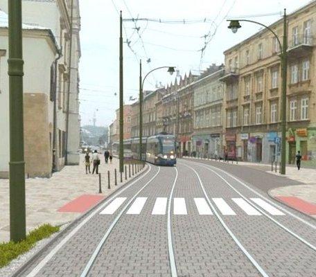 W Krakowie odkryto ruiny mostu Królewskiego