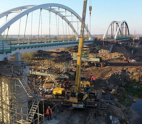 Sadowne-Czyżew: co się dzieje na Rail Baltica?