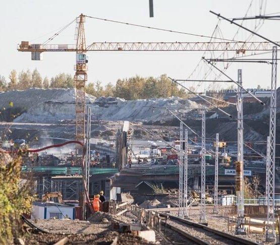 Wszystkie tunele Trasy Łagiewnickiej w Krakowie