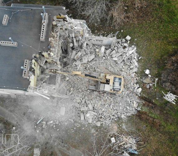 Poznań: burzą budynki pod trasę tramwajową na Naramowice