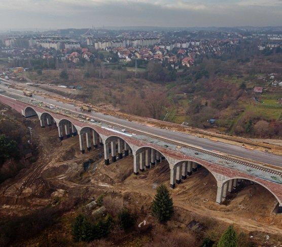 Gdańsk: wkrótce otwarcie wyjątkowej estakady