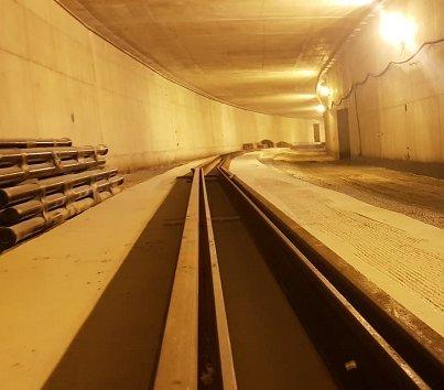 Powstaje drugi tunel tramwajowy w Krakowie