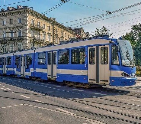 Kraków: ponad pół miliarda na inwestycje drogowe