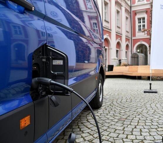 Elektromobilność. Poznań testuje auta elektryczne