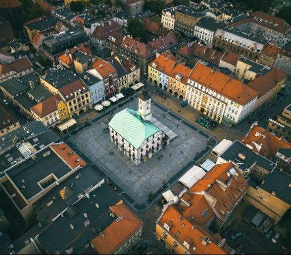 Dwa przypadki zakażenia koronawirusem w Gliwicach. Na ulicach pustki