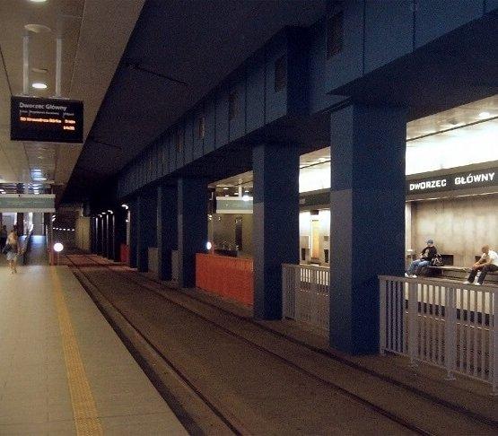 Kraków: zamknięto najdłuższy tunel tramwajowy w Polsce