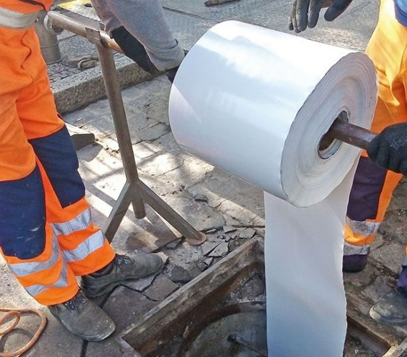 BLEJKAN realizuje w Szczecinie kontrakt renowacyjny za 11 mln zł