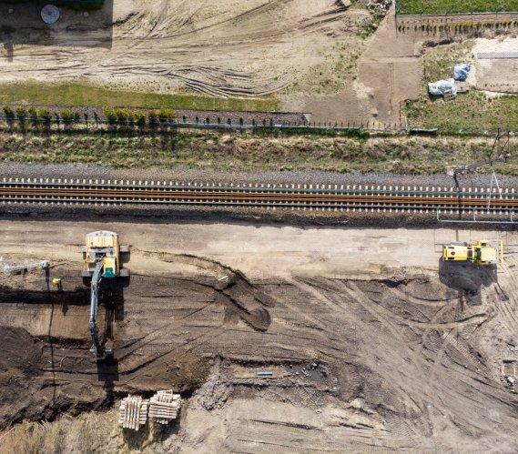 Modernizacja trasy łączącej Wielkopolskę z Pomorzem Zachodnim