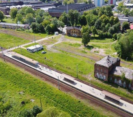 Dąbrowa Górnicza: rusza budowa centrum przesiadkowego