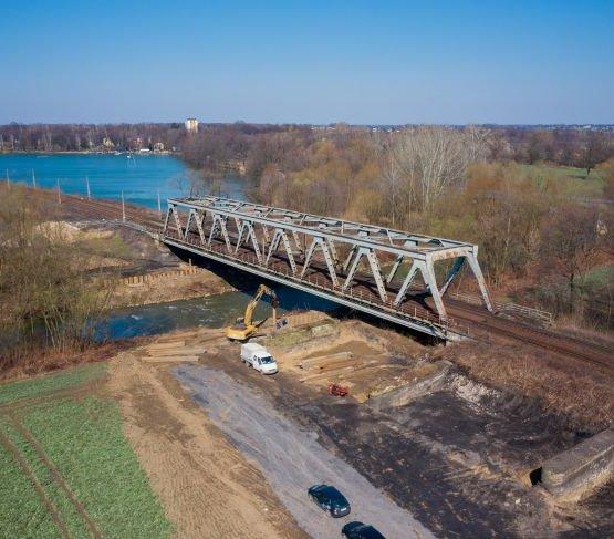 Modernizacja węzła kolejowego Czechowice-Dziedzice za 1,4 mld zł