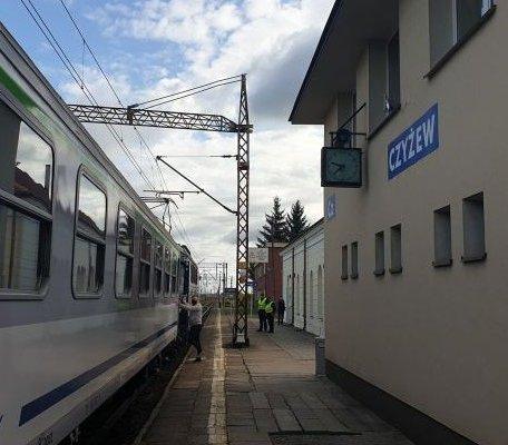Rail Baltica: modernizacja odcinka Czyżew–Białystok