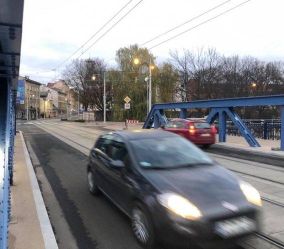 Kraków: auta wróciły na ul. Krakowską. Ale to nie koniec robót