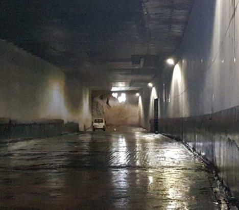 Kraków: na budowie Trasy Łagiewnickiej przebito tunel tramwajowy