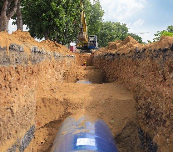 Śląskie: wsparcie inwestycji wod-kan na terenach górzystych