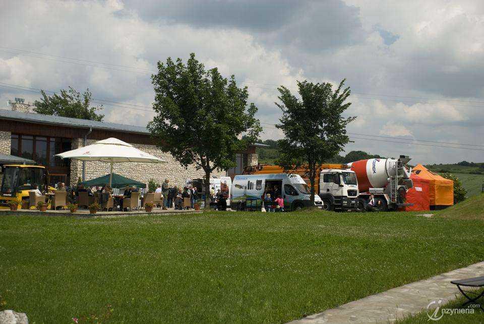 INŻYNIERIA 2010 - Wystawa i pokazy technologii
