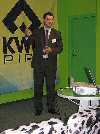 Pomyślne zakończenie warszawskiej inwestycji