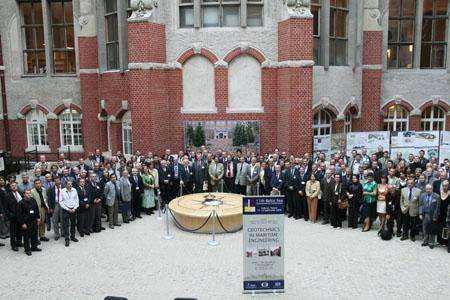 XI Bałtycka Konferencja Geotechniczna