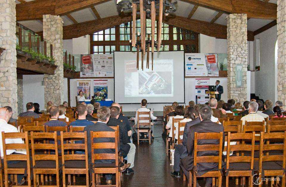 INŻYNIERIA 2010 - Konferencja
