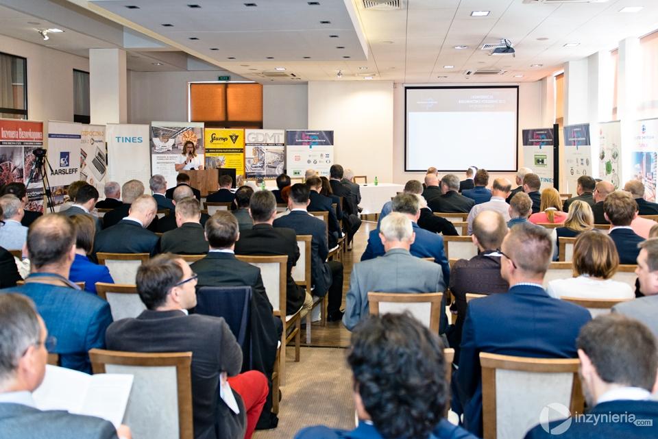 I Konferencja Budownictwo Podziemne 2015