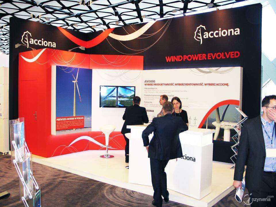 VIII Konferencja i targi PSEW - energetyka wiatrowa nadal branżą przyszłości
