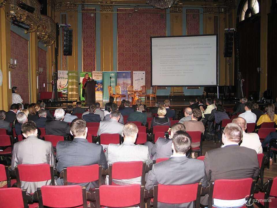 VI Forum Przemysłu Energetyki Słonecznej