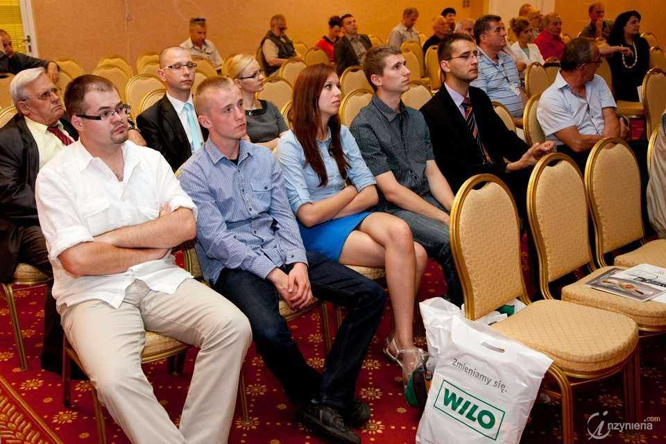 VII Ponadregionalna Konferencja Wodociągowa