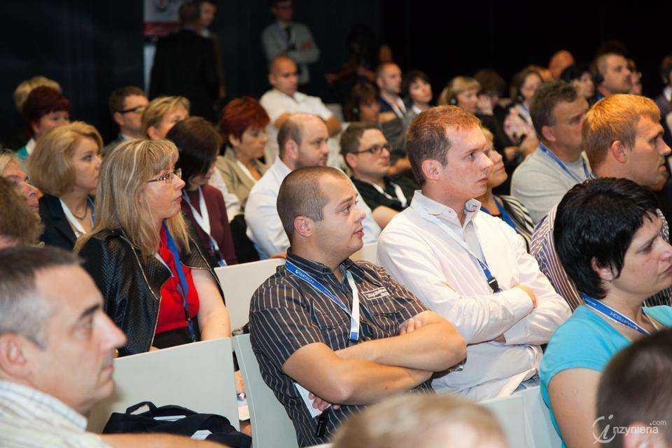 VI Międzynarodowa Konferencja dla Projektantów
