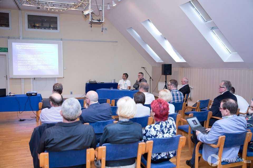 Konferencja Przedsiębiorstw Wodociągowo-Komunalnych Miast i Wsi
