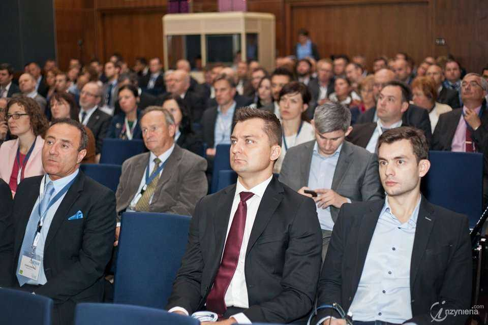 II Konferencja i Targi Offshore