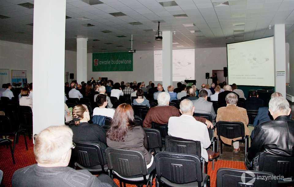 """XXVII konferencja naukowo-techniczna """"Awarie budowlane"""""""